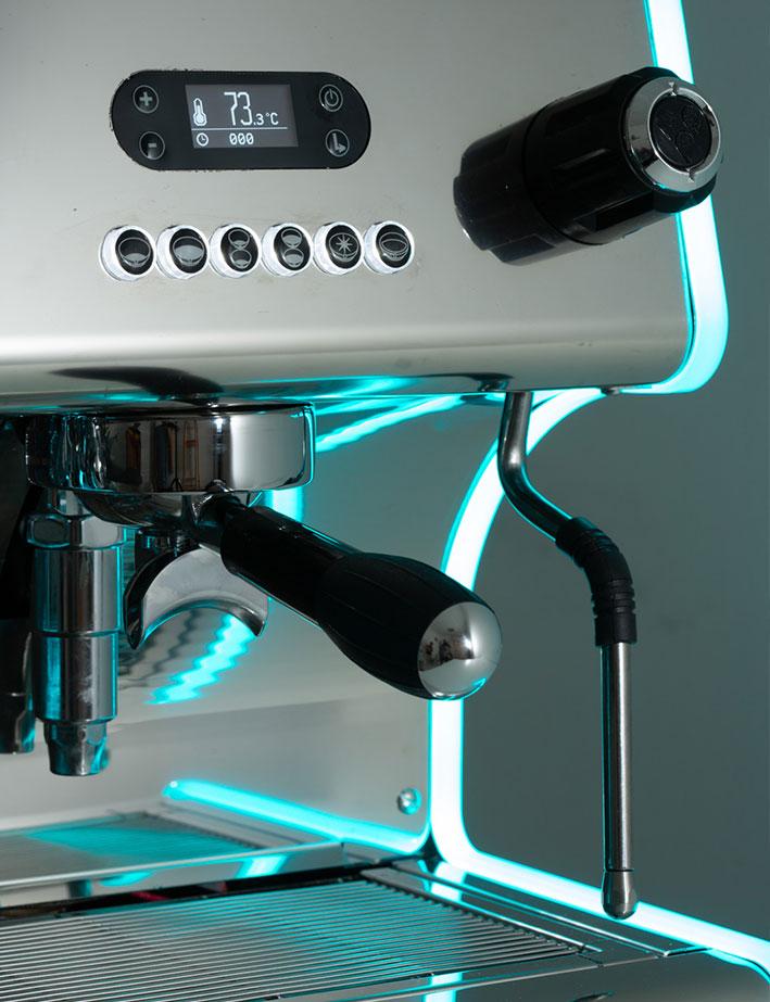 slimmarea bastoanelor de cafea